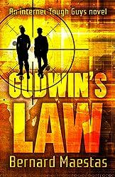Godwin's Law (An Internet Tough Guys Novel Book 2)