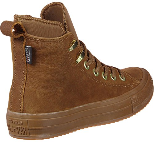 Shoes Hi Star W Brown Converse Brass All WP Boot IZwWYqf