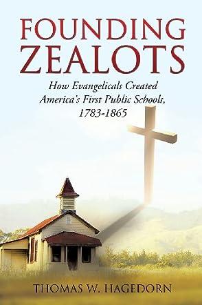 Founding Zealots