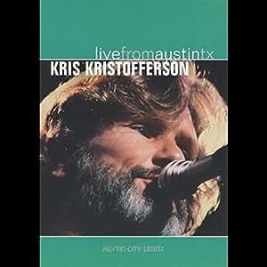 Kris Kristofferson: Live From Austin TX