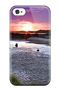 Discount Ideal Case Cover For Iphone 4/4s(photography Earth), Protective Stylish Case 8954351K62249636