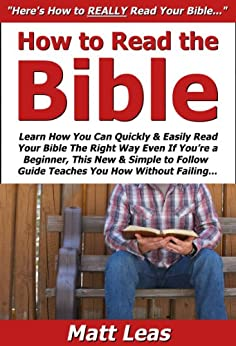 How to learn the books of the bible easy