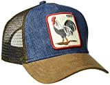 Goorin Bros. Men's Big Strut Rooster Trucker Cap