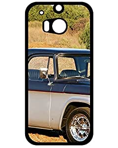 Protective Tpu Case With Fashion Design For Dodge Htc One M8 3440069ZH187232094M8 John B. Bogart's Shop