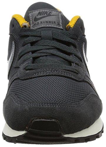 Tennis de MD Nike Chaussures 2 Runner Femme WMNS nY1BHqAR