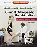img - for Clinical Orthopaedic Rehabilitation: An Evidence-Based Approach: Expert Consult - Online and Print, 3e (Expert Consult Title: Online + Print) book / textbook / text book