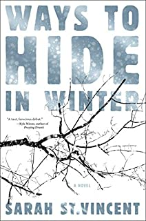 Book Cover: Ways to Hide in Winter