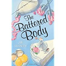 The Battered Body (The Supper Club Mysteries)