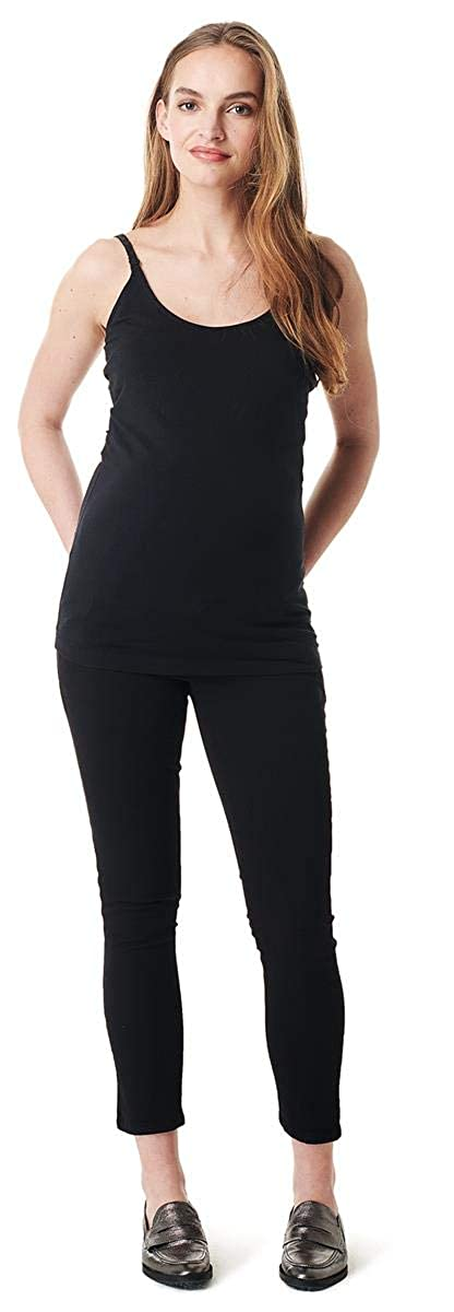 mit Spaghettitr/ägern//Top Hemd Shirt Unterw/äsche//Unterhemd ESPRIT Maternity Nursing Still-Tanktop