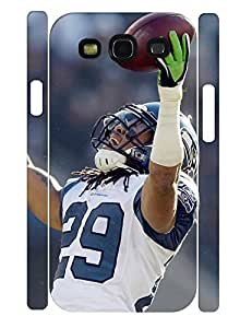 Design Sports Man Shot Hard Samsung Galaxy S3 I9300 Cover Case WANGJING JINDA