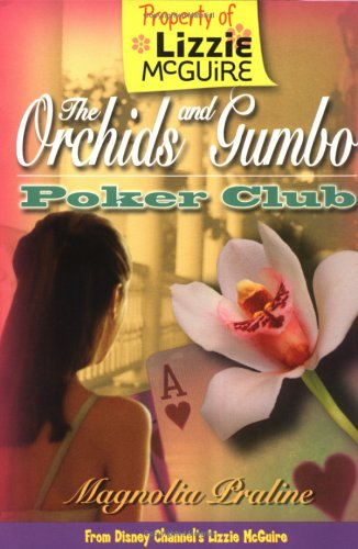 Poker Club - The Orchids and Gumbo Poker Club
