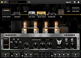 BIAS AMP PROFESSIONAL GUITAR & BASS AMP MATCH