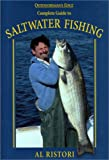 Complete Guide to Saltwater Fishing, Al Ristori, 097074935X