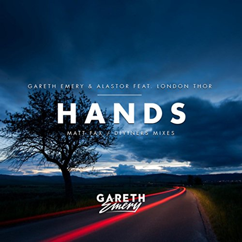 Hands (Remixes)