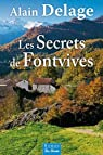 Les secrets de Fontvives par Delage