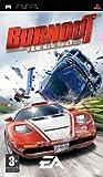 Burnout: Legends - PSP