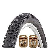 KENDA Aggressive Off-Road MTB Mountain Bike Tire (K817) - Best Reviews Guide
