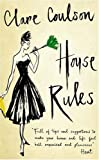 House Rules, Clare Coulson, 0552153044
