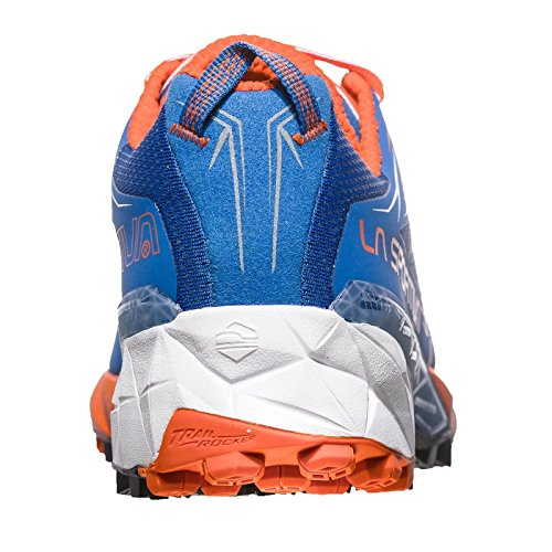 Zapatillas Running Mujer Woman Blue 000 La Lily Trail Orange de para Akyra Marine Sportiva Multicolor q8ZPPnwYt