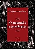 capa de O Normal e o Patológico