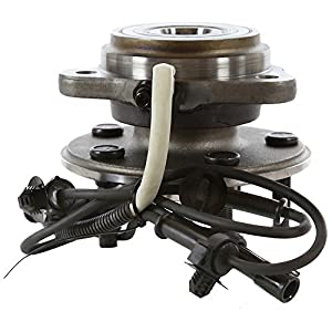 prime choice auto parts hb615015 new front hub bearing assembly automotive. Black Bedroom Furniture Sets. Home Design Ideas