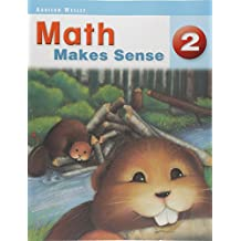 Math Makes Sense 2