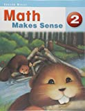 capa de Math Makes Sense 2