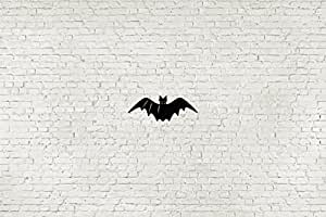Halloween Urban Loft Wall Decal Stiker Mural AD1700