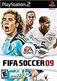FIFA Soccer 09 - PlayStation 2
