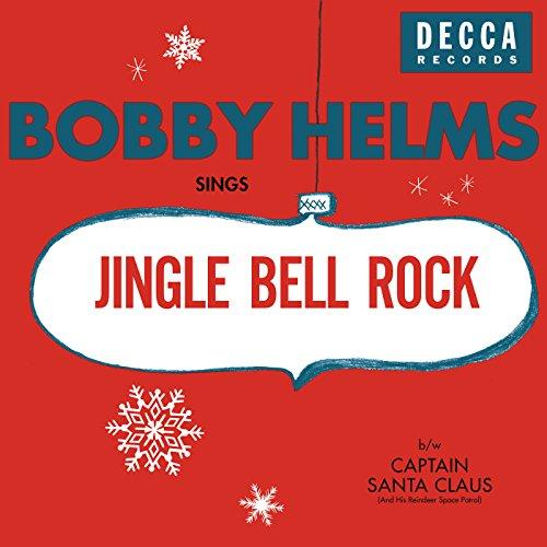 Jingle Bell Rock/Captain Santa Claus (And His Reindeer Space (Captain Santa)