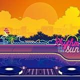 RHYTHM OF THE SUN (CD+DVD)