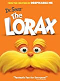 DVD : Dr. Seuss' The Lorax