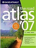 Rand Mcnally the Road Atlas, Rand McNally and Company, 0528958305