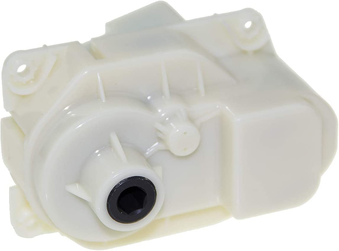 SZHY-LINK W10822606 Ice Auger Gear Motor for Whirlpool & Sears AP5985114, W10271506 1550092,PS11723175