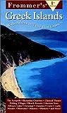 Frommer's 99 Greek Islands
