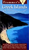 Greek Islands, John S. Bowman and Robert Emmet Meagher, 0028626095