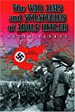 img - for The War Aims And Strategies Of Adolf Hitler book / textbook / text book