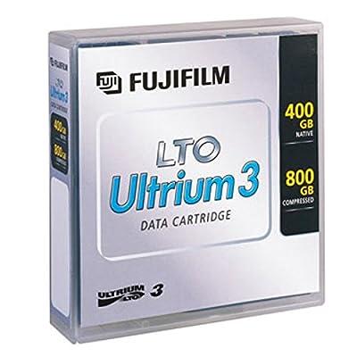Lot of 8 FujiFilm LTO Ultrium 4 Data Tape Cartridges (800GB/1.6TB) by Fuji-Film