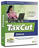 TaxCut 2005 Deluxe (non-tax states) [Old Version]