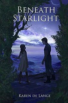 Beneath Starlight (The Risharri Empire Book 1) by [de Lange, Karen]