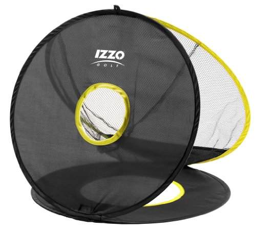 Izzo Golf #20032 Triple Chip Net