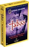 Taboo - The Complete Second Season (National Geographic)