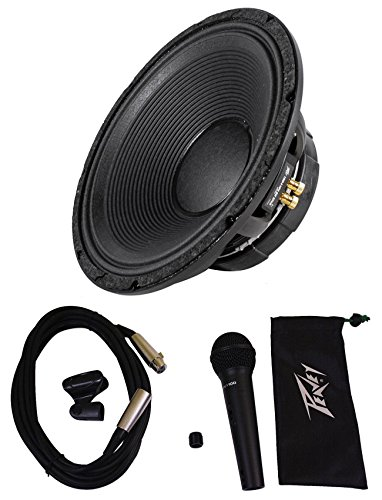 Pro Rider Woofer (Package: Peavey 15