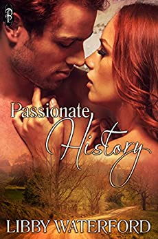Passionate History by [Waterford, Libby]