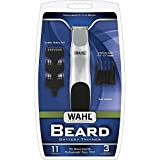 Wahl Cordless Battery Operated Beard Trimmer 1 ea (Pack of 6)