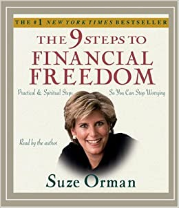 Worksheet Suze Orman Worksheets the 9 steps to financial freedom practical and spritual so you can stop worrying suze orman 9780375406805 amazon com bo