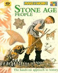Make It Work Hist Sto (Make It Work! History (Paperback Twocan))