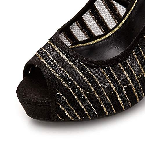 Moda Pelle In Musta Josefina Kangas pvfqpY