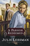 A Passion Redeemed (The Daughters of Boston, Book 2)  (Bk. 2)
