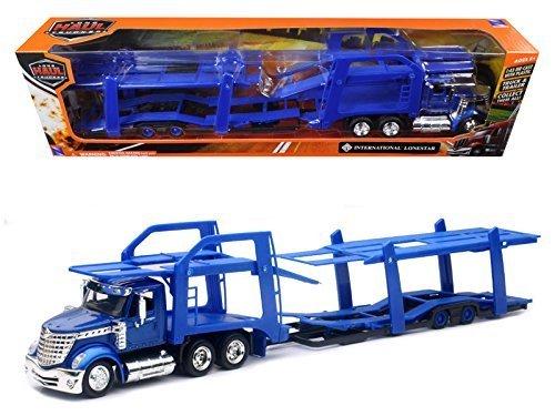 New Ray Diecast Trucks - 3